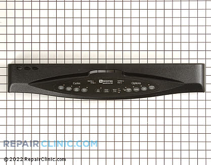 Touchpad and Control Panel (OEM)  6-919819 - $131.40