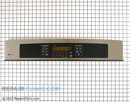 Touchpad and Control Panel (OEM)  WB36T10559