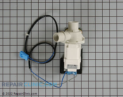 Drain Pump (OEM)  WH23X10020