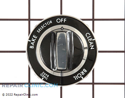 Selector Knob (OEM)  Y0063179