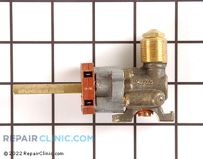 Surface Burner Valve (OEM)  86453
