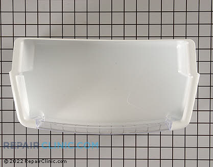 Door Shelf Bin (OEM)  WR71X10532