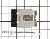 Rcptcl-elm - Part # 831604 Mfg Part # 8316807