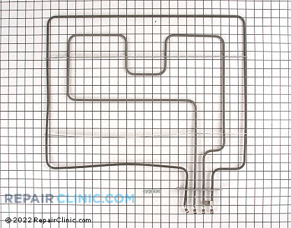 Bake Element G01042-2 Main Product View