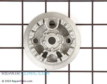 Surface Burner Base (OEM)  4455979 - $19.20