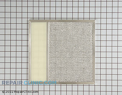 Light Lens and Air Filter (OEM)  SR610045