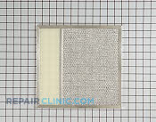 Light Lens and Air Filter - Part # 1373210 Mfg Part # SR610045