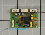 Relay Board - Part # 1155383 Mfg Part # 316429301