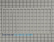 Wire Shelf - Part # 1224396 Mfg Part # RF-6350-281