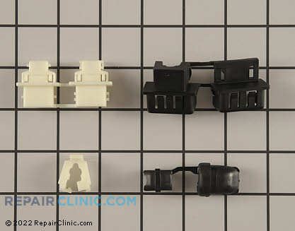 Electrolux Stove Interlock Switch