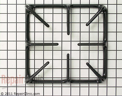 Burner Grate (OEM)  74001769, 702013