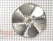 Fan blade - Part # 121644 Mfg Part # C5942501