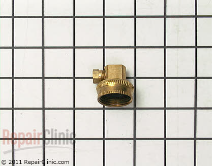Water Supply Adapter (OEM)  3206360