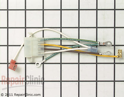 Wire Harness (OEM)  3206349
