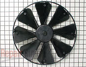 Blade-fan - Part # 618090 Mfg Part # 5303207279