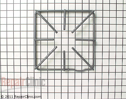 Burner Grate (OEM)  WB31K10017