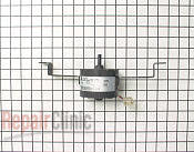 Fan Motor - Part # 398462 Mfg Part # 1164813