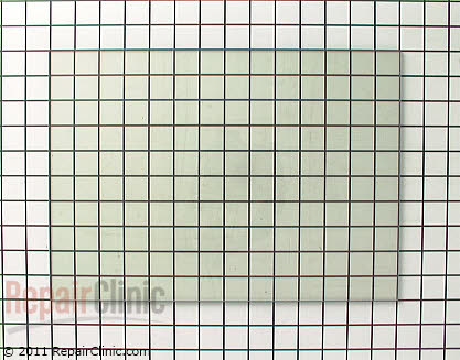 Inner Door Glass (OEM)  4449247 - $41.65