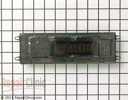 Oven Control Board 31746801        Main Product View