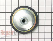 Pulley - Part # 642074 Mfg Part # 5308015443