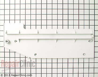 Drawer Slide Rail 369303 Main Product View