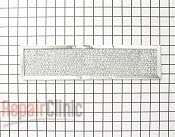 Grease Filter - Part # 249531 Mfg Part # WB2X6731