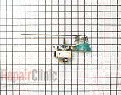Oven Thermostat - Part # 1228520 Mfg Part # W10125459