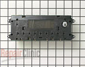 Clock, electronic - Part # 709228 Mfg Part # 7601P181-60