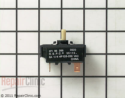 Temperature switch 35115 Main Product View