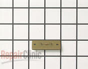 Thermistor - Part # 1913634 Mfg Part # FHHZ0019WRE0