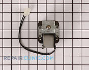 Fan Motor - Part # 2288720 Mfg Part # S99080667