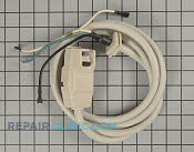 Power Cord - Part # 1174137 Mfg Part # 1187857