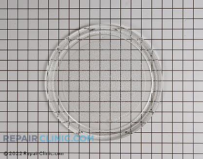 Glass Tray (OEM)  3390W1G003G - $19.35