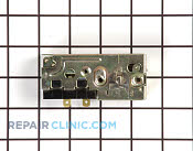 Thermostat - Part # 898306 Mfg Part # 5560010