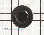 Surface Burner Cap - Part # 1201963 Mfg Part # 98017461