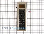 Touchpad and Control Panel - Part # 963128 Mfg Part # WB07X10629