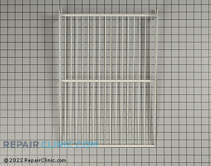 Wire Shelf WR71X2141 Main Product View