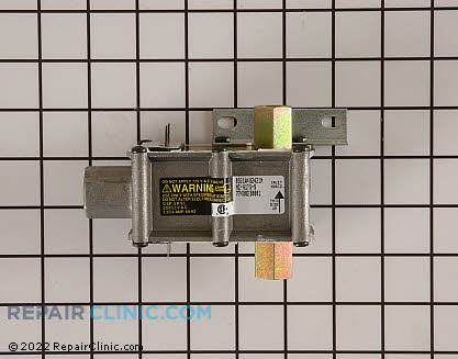 Oven Safety Valve 816904 Main Product View