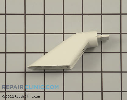 Handle End Cap WB7K5319 Main Product View
