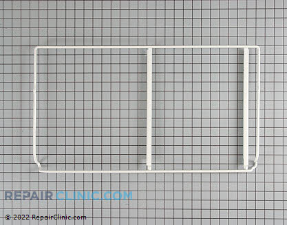 Shelf Frame Without Glass (OEM)  WR71X10845