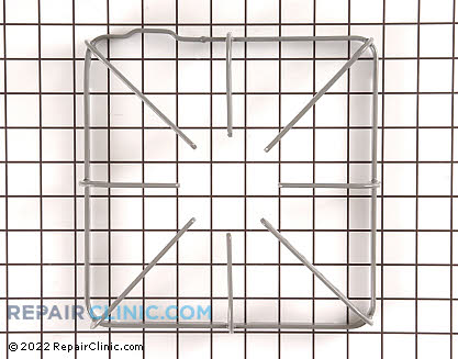 Burner Grate (OEM)  WB31K10043