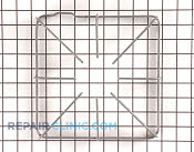 Burner Grate - Part # 770159 Mfg Part # WB31K10043