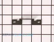 Bracket, door latch - Part # 339455 Mfg Part # 02030116
