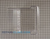 Crisper Drawer - Part # 891181 Mfg Part # 240354805
