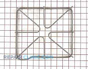 Grate, wire - Part # 493611 Mfg Part # 315978GY