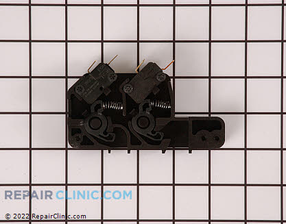 Interlock Switch 12360507        Main Product View