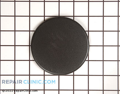 Surface Burner Cap (OEM)  74007750