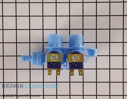 Water Inlet Valve 8181694 Main Product View