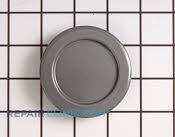 Surface Burner Cap - Part # 494187 Mfg Part # 316010903