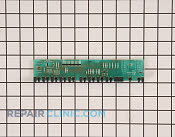 User Control and Display Board - Part # 909664 Mfg Part # 8270168